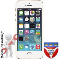 reparation iPhone 5S Bezons