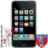 reparation iPhone 3G/3GS Cergy