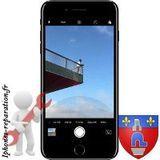 reparation iPhone 7 plus Cergy