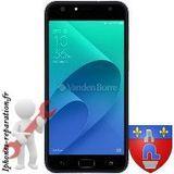 reparation Zenfone 4 Selfie ZD553KL Cergy