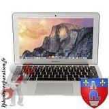 reparation MacBook Pro 13p Cergy