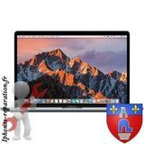 reparation MacBook Pro 17p Cergy