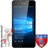 reparation Lumia 650 Cergy